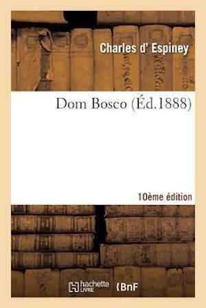 Dom Bosco 10e Edition