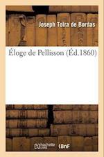 A0/00loge de Pellisson (GacNacRalitacS)