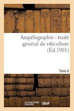 Ampelographie af Vermorel-V