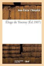 A0/00loge de Tourny af L. Hospital-J-E