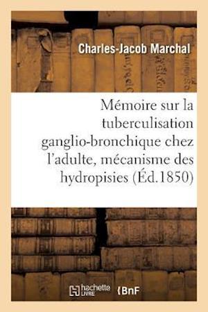 Bog, paperback Memoire af Charles-Jacob Marchal