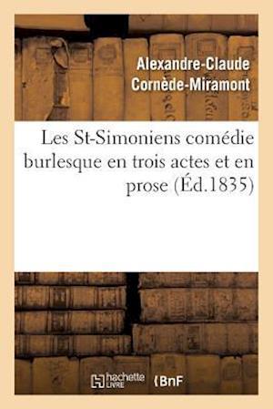 Les St-Simoniens