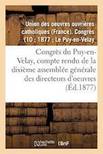 Congres Du Puy-En-Velay