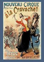 Carnet Ligne, Nouveau Cirque = Carnet Ligna(c), Nouveau Cirque af Non Identifie