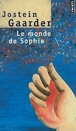 Le Monde de Sophie (Points Editions Du Seuil)