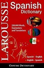 Larousse Diccionario Compact / Larousse Concise Dictionary