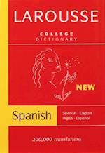 Larousse College Dictionary