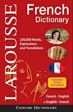 Larousse French Dictionary af Larousse