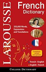 Larousse College Dictionary French-English / English-French af Larousse