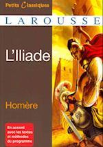 L'iliade / the Iliad af Homere
