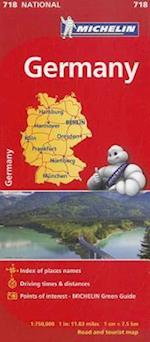 Michelin Germany/ Allemagne (Michelin)
