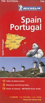 Michelin Spain Portugal