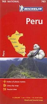 Michelin Peru