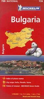 Michelin Bulgaria / Michelin Bulgarie