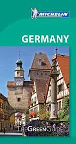 Michelin Green Guide Germany (Green Guides)