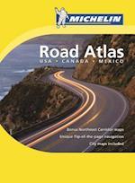 Michelin Road Atlas (Michelin Atlas)