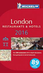 Michelin Guide London (Michelin Guides)