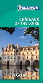 Chateaux of the Loire Green Guide af Michelin Travel