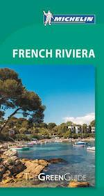Green Guide French Riviera (Michelin Green Guides)