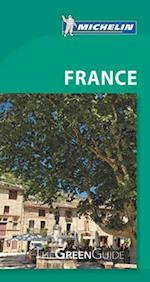 Green Guide France (Michelin Green Guides)