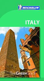 Green Guide Italy af Michelin Travel