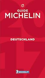 Deutschland - Michelin Guide (Hotel & Restaurant Guide)