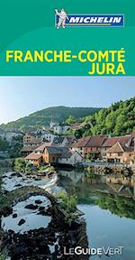 Franche Comte-Jura, Michelin Guides Verts (Mar. 17) (Michelin guide vert)