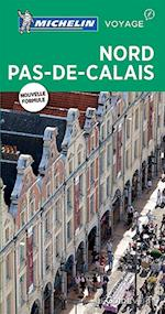 Nord Pas-de-Calais, Michelin Guides Verts (Mar. 17) (Michelin guide vert)
