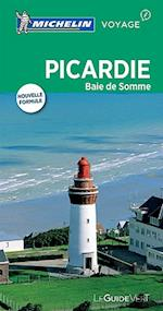 Picardie Baie de Somme, Michelin Guides Verts (Mar. 17) (Michelin guide vert)