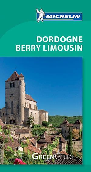 Bog, paperback Green Guide Dordogne Berry Limousin