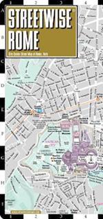 Streetwise Rome (Streetwise)