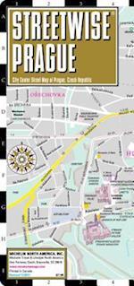 Streetwise Prague Map (Streetwise)