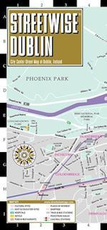 Streetwise Dublin Map (Streetwise)