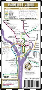 Streetwise Washington Dc Metro (Streetwise)
