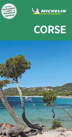 Corse, Michelin Guide Vert