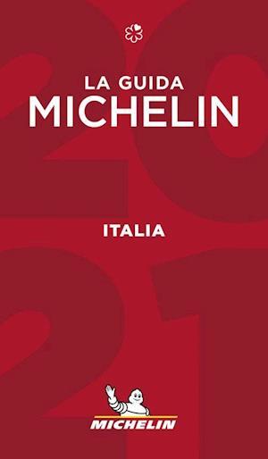 Michelin Italia 2021