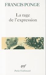 Rage de L Expression