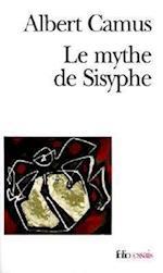Le Mythe de Sisyphe (Collection Folio Essais)