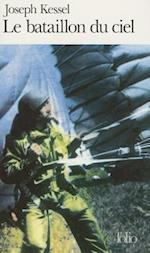 Bataillon Du Ciel af Joseph Kessel