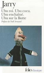Ubu (Collection Folio, nr. 980)