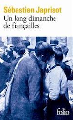 Un Long Dimanche de Fiancailles (Folio, nr. 2491)