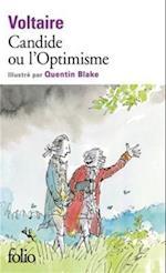 Candide Ou L Optimisme af Voltaire