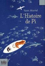 L'Histoire de Pi (Folio Junior, nr. 1395)
