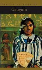 Little Book of Gauguin (Little Book Series)