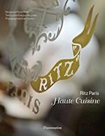 Ritz Paris af Paul Bocuse, Grant Symon, Michel Roth