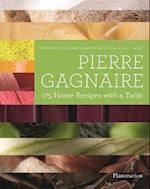 Pierre Gagnaire:175 Home Recipes with a Twist af Pierre Gagnaire