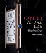 Cartier: The Tank Watch
