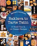 Baklava to Tarte Tatin
