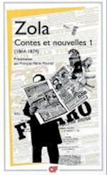 Contes ET Nouvelles (1864-1874)