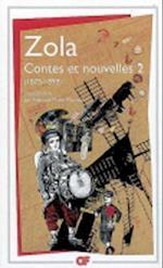 Contes ET Nouvelles (1875-1899)